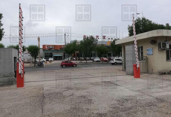 智能停车场管理系统基本功能介绍