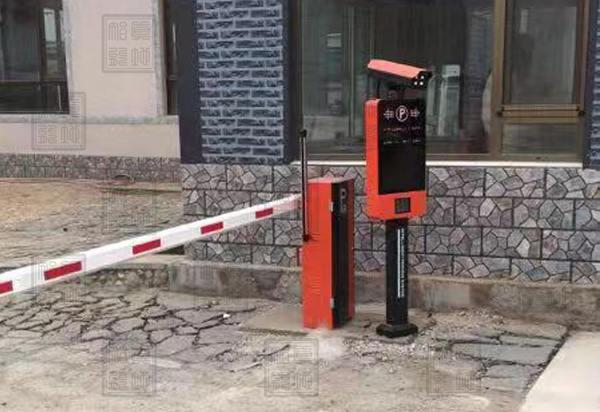 车牌识别技术