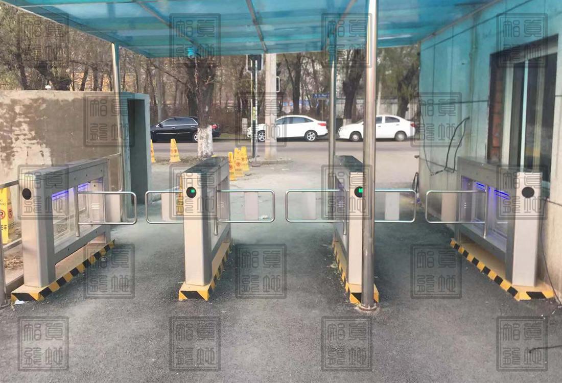 摆闸可以联接旅游景区票务系统作用,你知道吗? 行业资讯 第1张