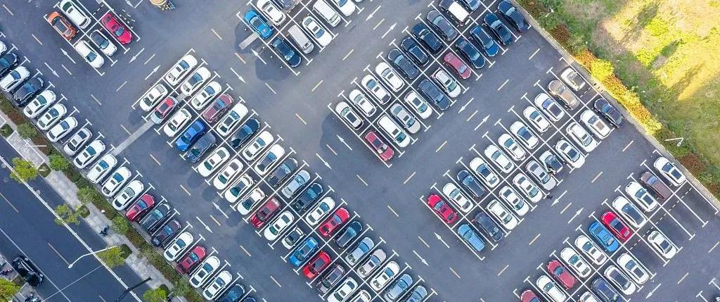 """城市停车不再难,智慧停车""""大脑""""打造便捷体验"""